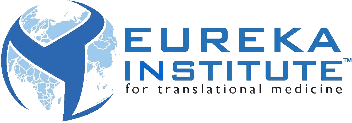 Eureka Institute.